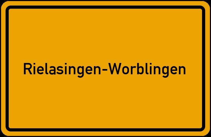 onlinestreet Branchenbuch für Rielasingen-Worblingen