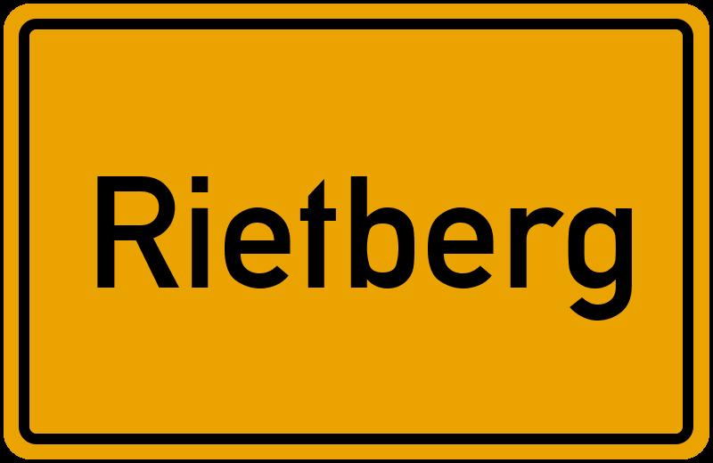 onlinestreet Branchenbuch für Rietberg