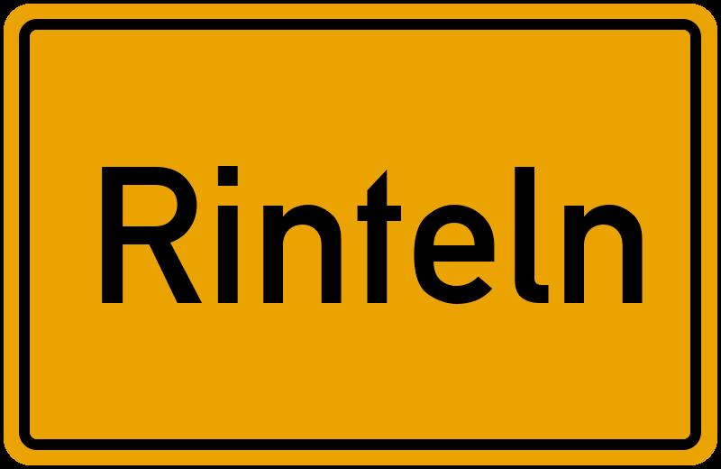 onlinestreet Branchenbuch für Rinteln