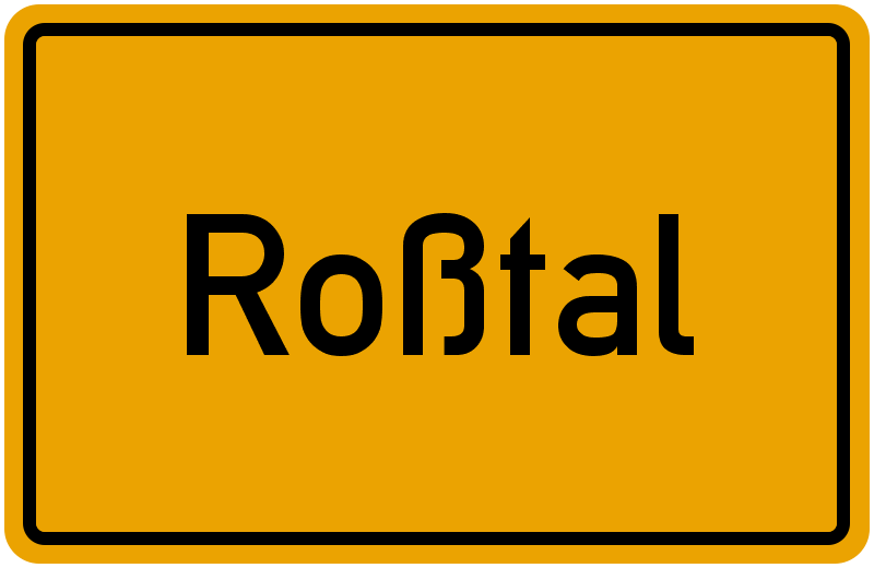 onlinestreet Branchenbuch für Roßtal