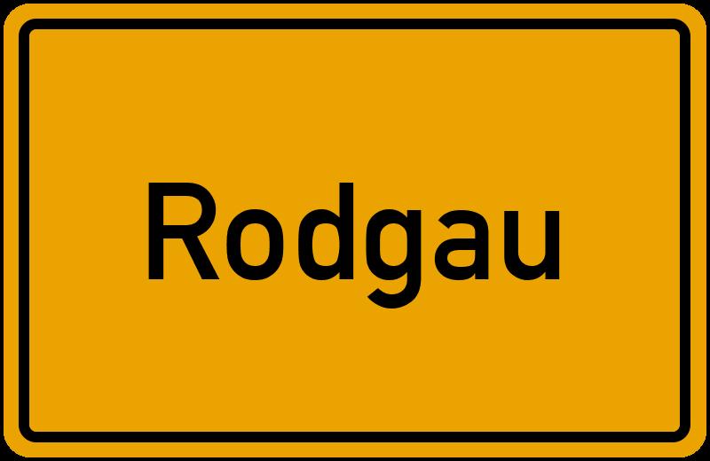 onlinestreet Branchenbuch für Rodgau