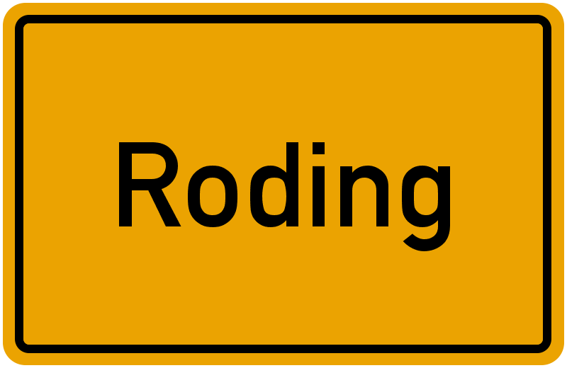 onlinestreet Branchenbuch für Roding