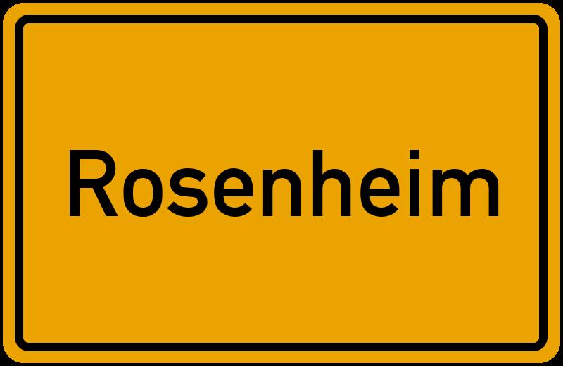 onlinestreet Branchenbuch für Rosenheim
