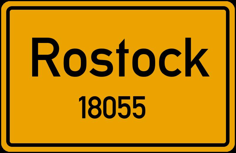 18055 rostock straßenverzeichnis