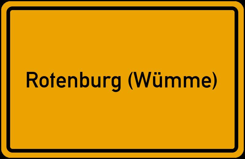 onlinestreet Branchenbuch für Rotenburg (Wümme)