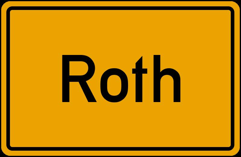 onlinestreet Branchenbuch für Roth