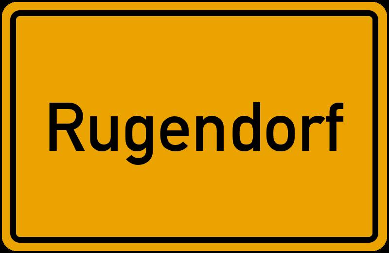 onlinestreet Branchenbuch für Rugendorf