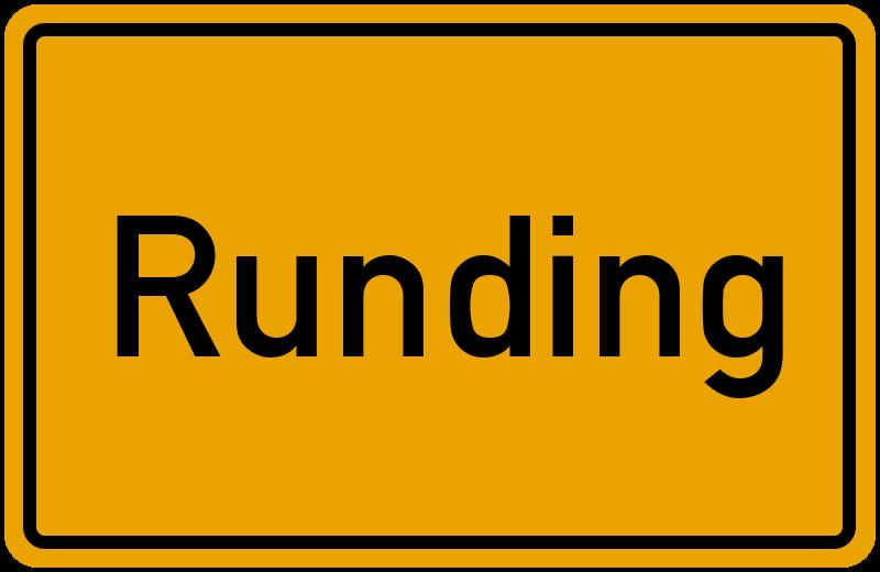onlinestreet Branchenbuch für Runding