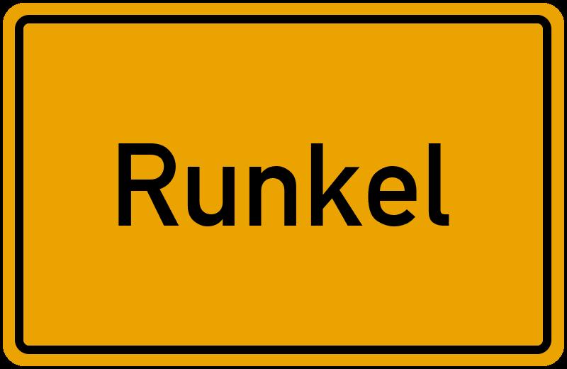 onlinestreet Branchenbuch für Runkel