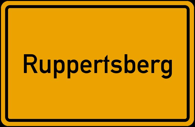 onlinestreet Branchenbuch für Ruppertsberg