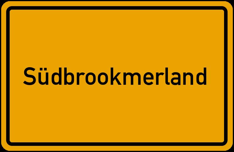 onlinestreet Branchenbuch für Südbrookmerland