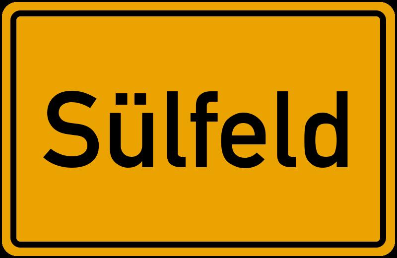 onlinestreet Branchenbuch für Sülfeld