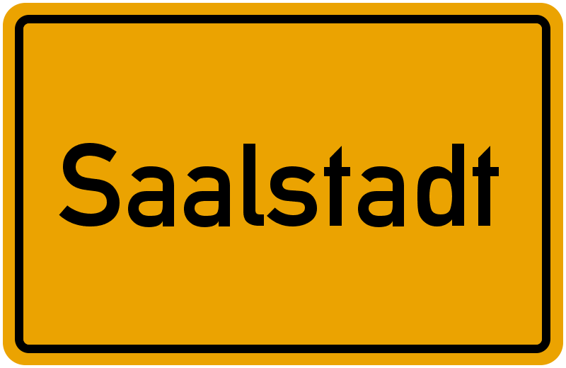 onlinestreet Branchenbuch für Saalstadt