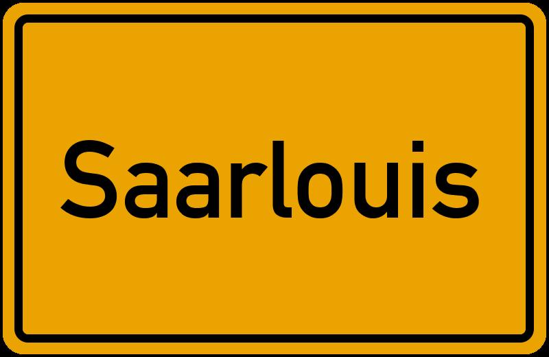 onlinestreet Branchenbuch für Saarlouis
