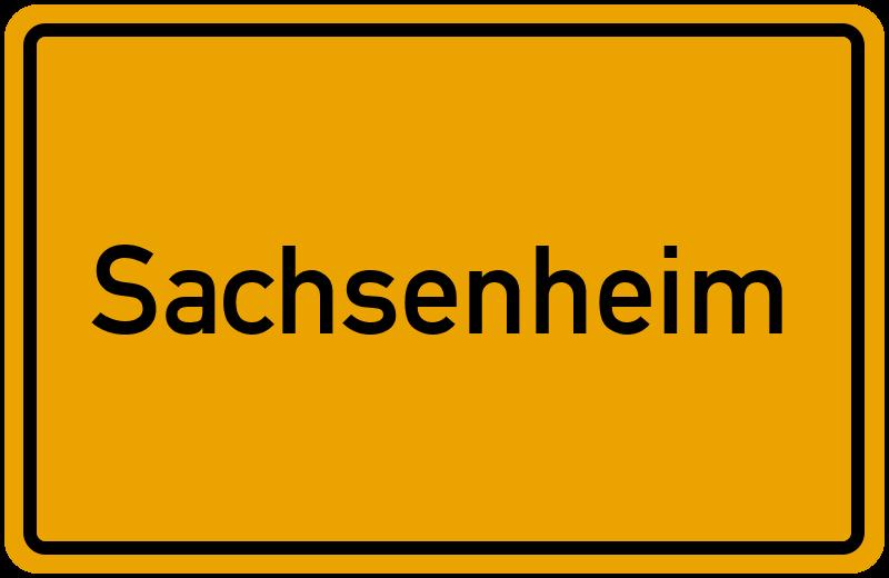 onlinestreet Branchenbuch für Sachsenheim