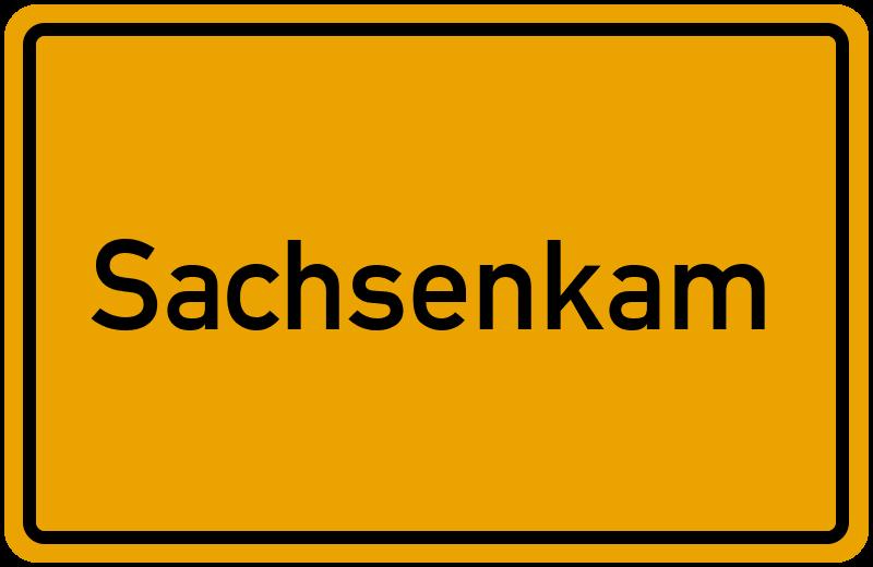 onlinestreet Branchenbuch für Sachsenkam
