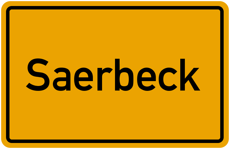 onlinestreet Branchenbuch für Saerbeck