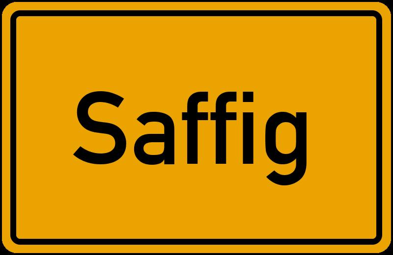 onlinestreet Branchenbuch für Saffig