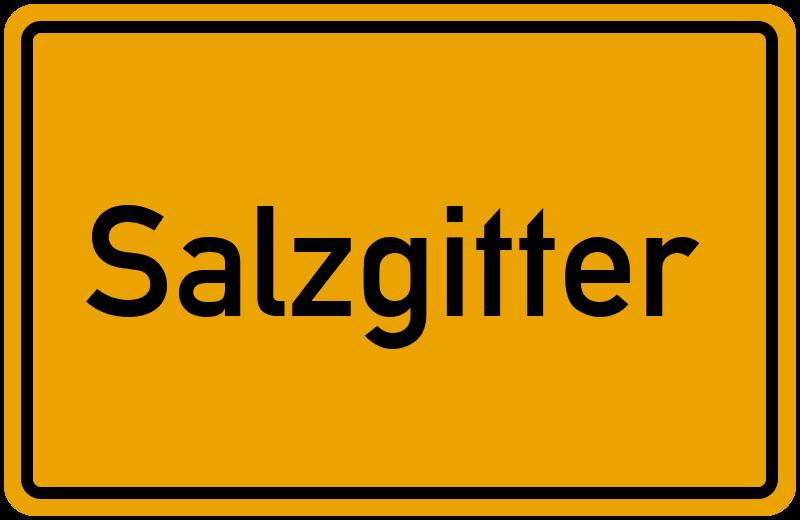onlinestreet Branchenbuch für Salzgitter