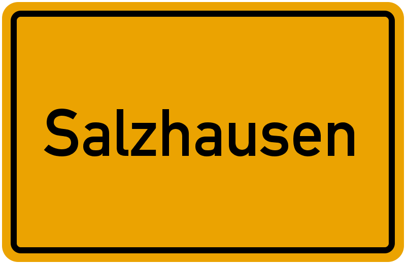 onlinestreet Branchenbuch für Salzhausen