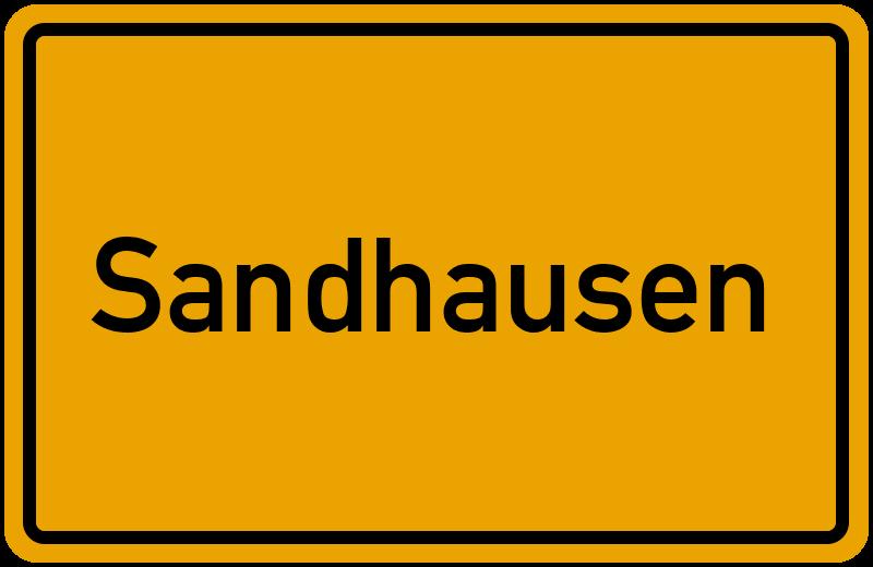 onlinestreet Branchenbuch für Sandhausen
