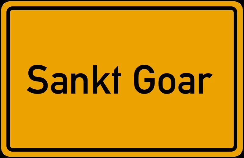 onlinestreet Branchenbuch für Sankt Goar