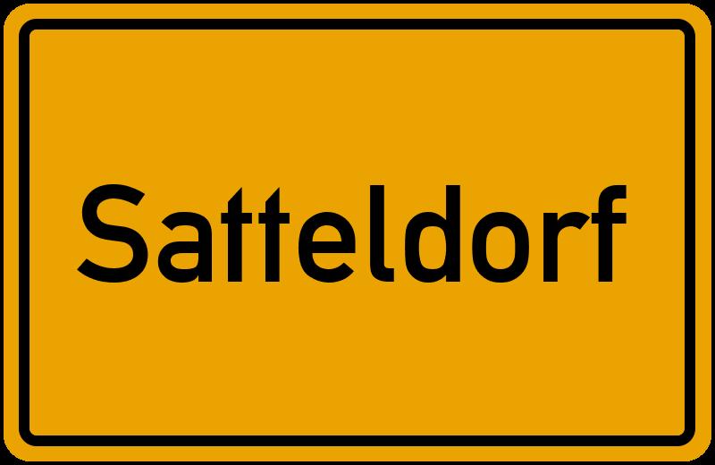 onlinestreet Branchenbuch für Satteldorf