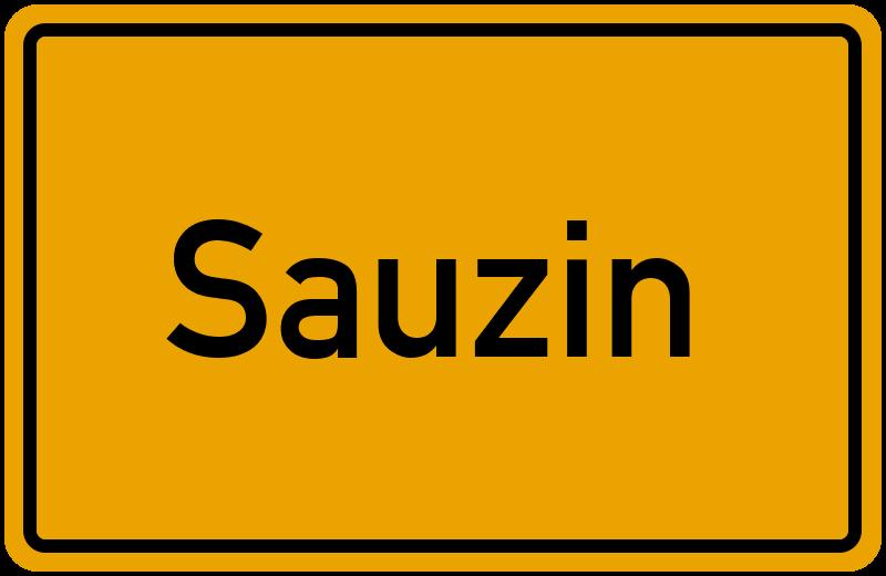 onlinestreet Branchenbuch für Sauzin