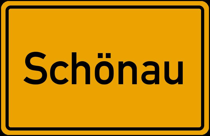 onlinestreet Branchenbuch für Schönau