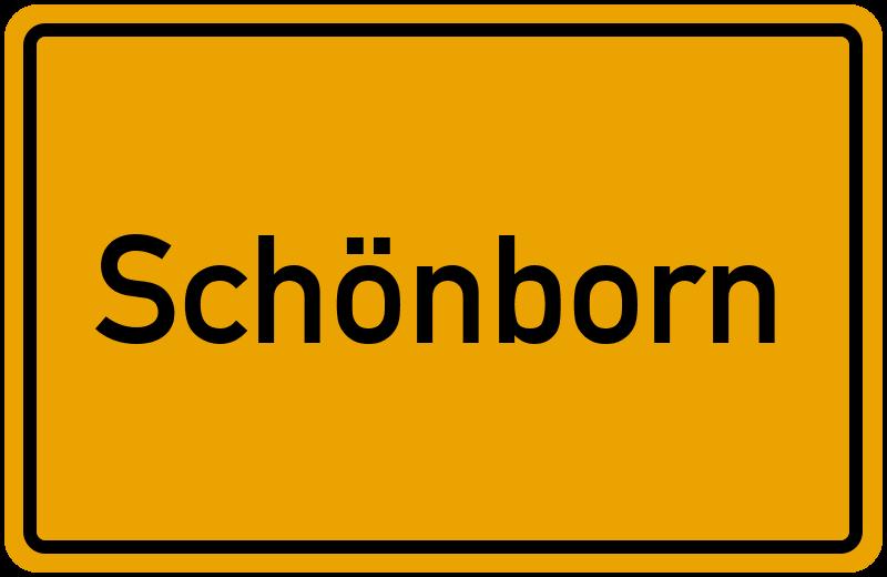 onlinestreet Branchenbuch für Schönborn