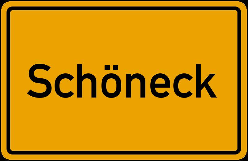 onlinestreet Branchenbuch für Schöneck