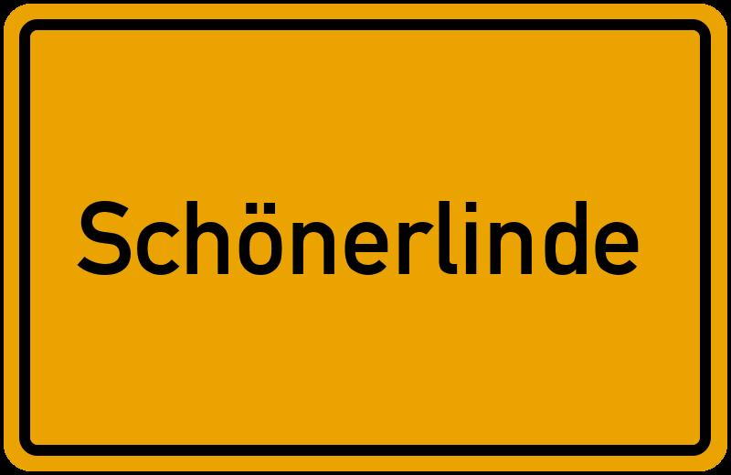 onlinestreet Branchenbuch für Schönerlinde