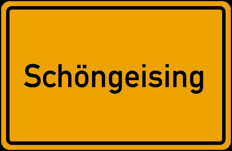 onlinestreet Branchenbuch für Schöngeising
