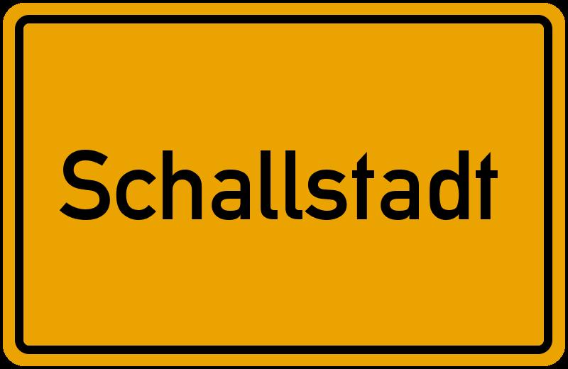onlinestreet Branchenbuch für Schallstadt