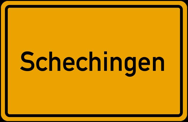 onlinestreet Branchenbuch für Schechingen