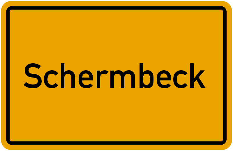 onlinestreet Branchenbuch für Schermbeck