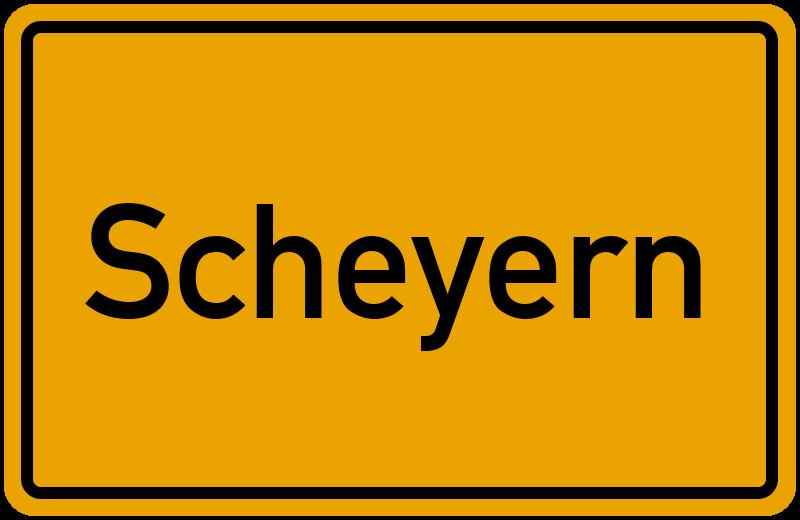 onlinestreet Branchenbuch für Scheyern