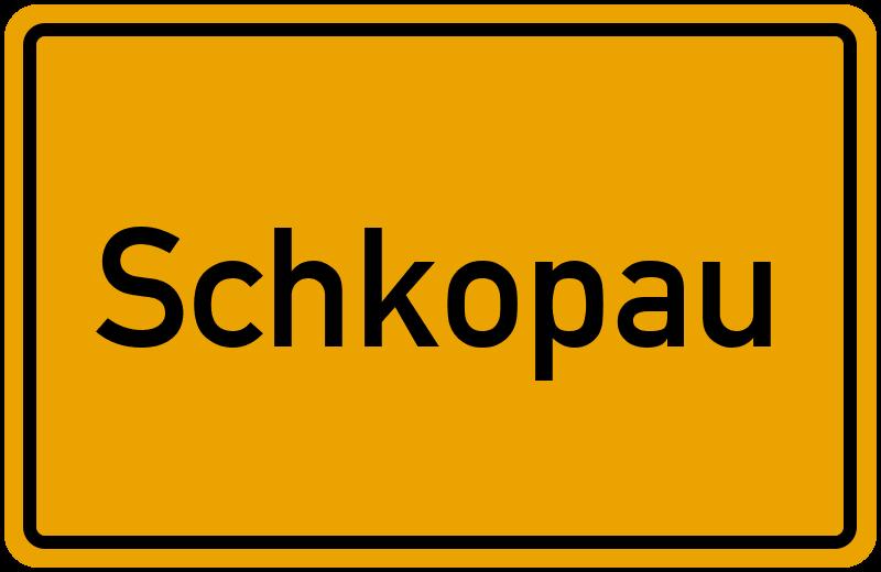 onlinestreet Branchenbuch für Schkopau