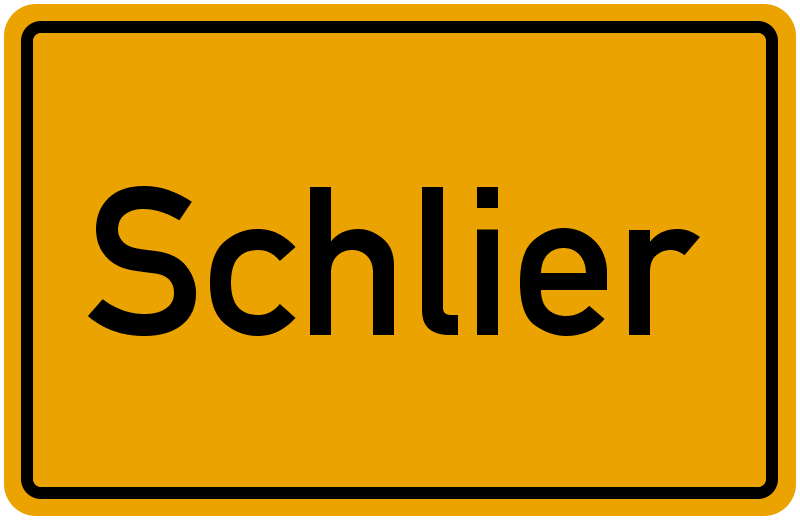 onlinestreet Branchenbuch für Schlier