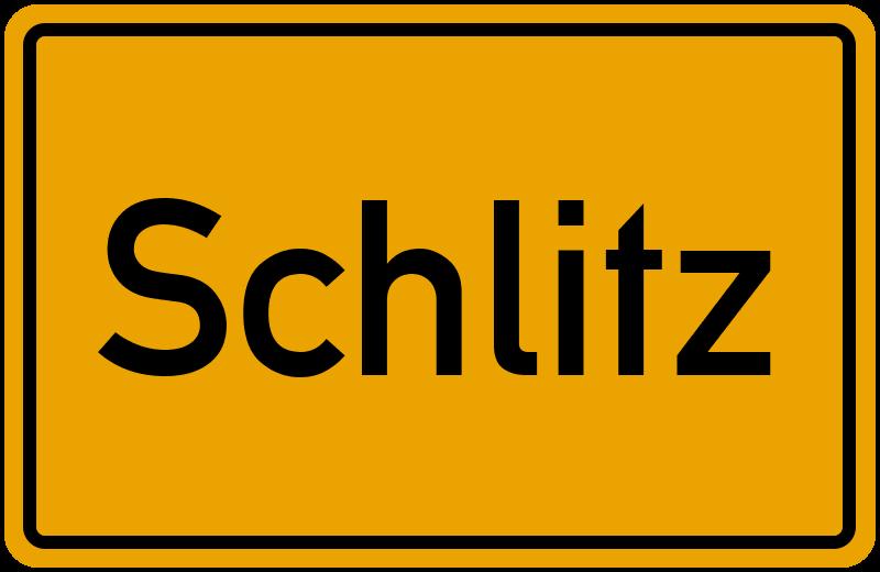 onlinestreet Branchenbuch für Schlitz