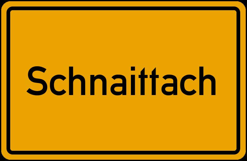 onlinestreet Branchenbuch für Schnaittach