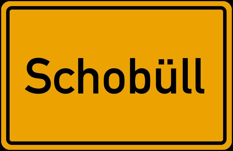 onlinestreet Branchenbuch für Schobüll