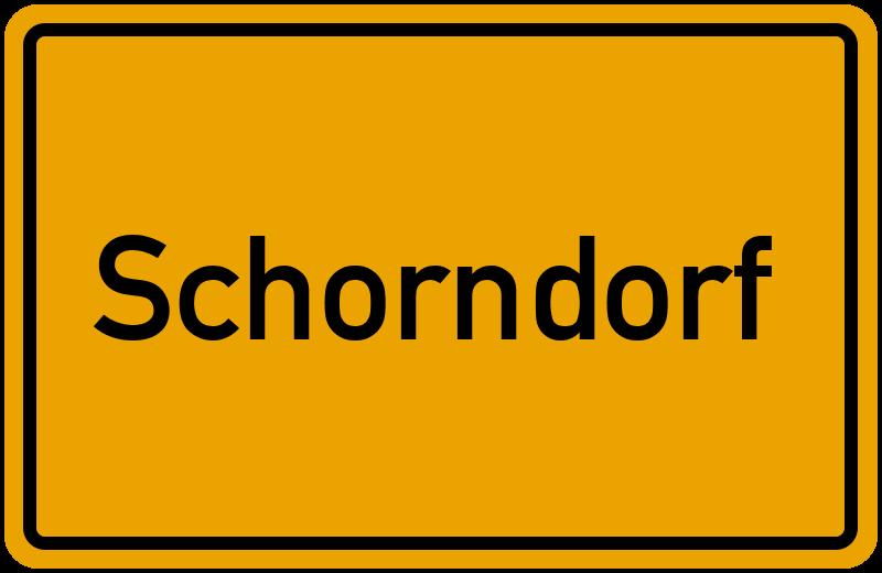 onlinestreet Branchenbuch für Schorndorf