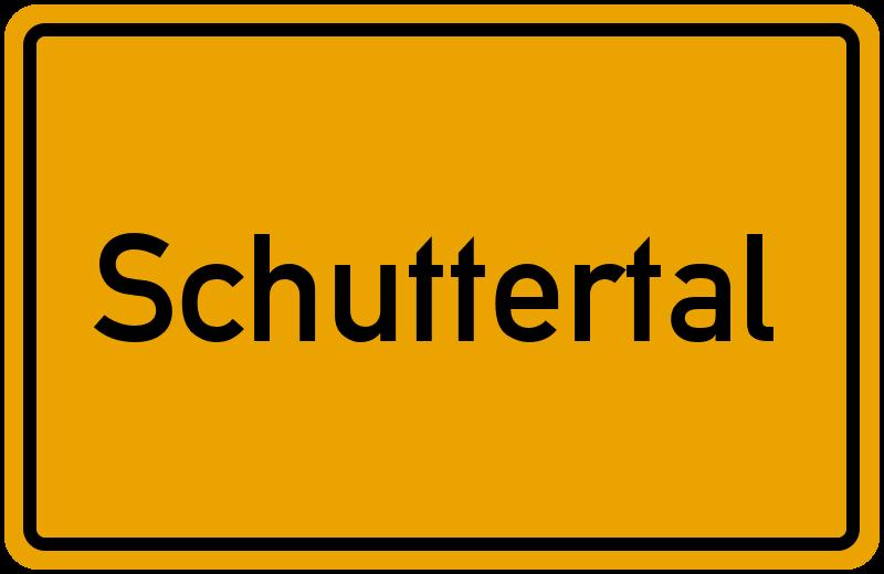 onlinestreet Branchenbuch für Schuttertal