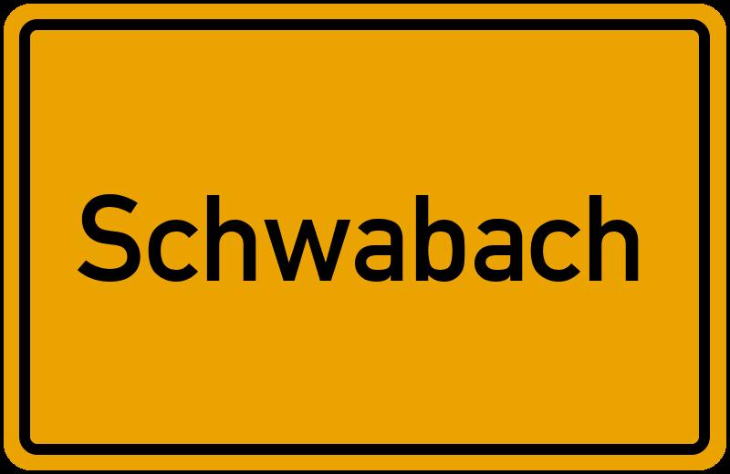onlinestreet Branchenbuch für Schwabach