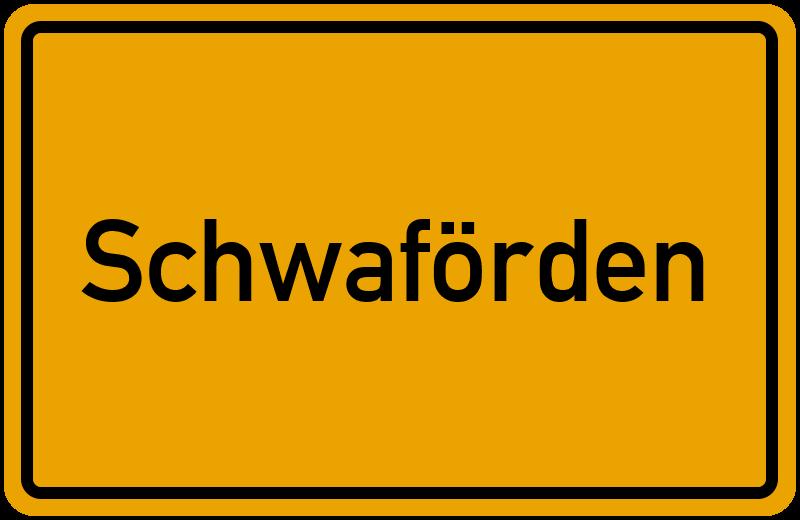 onlinestreet Branchenbuch für Schwaförden
