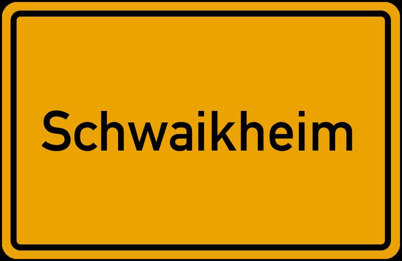 onlinestreet Branchenbuch für Schwaikheim