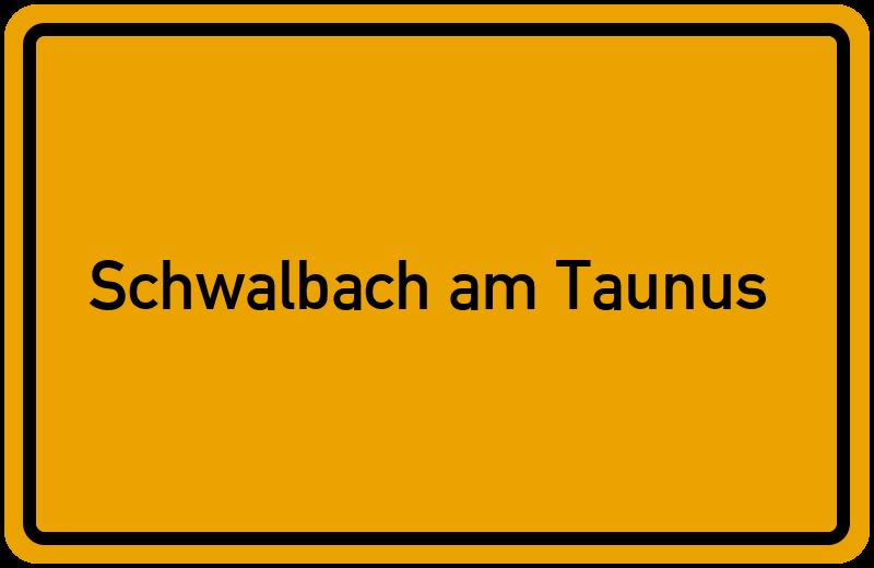 onlinestreet Branchenbuch für Schwalbach am Taunus