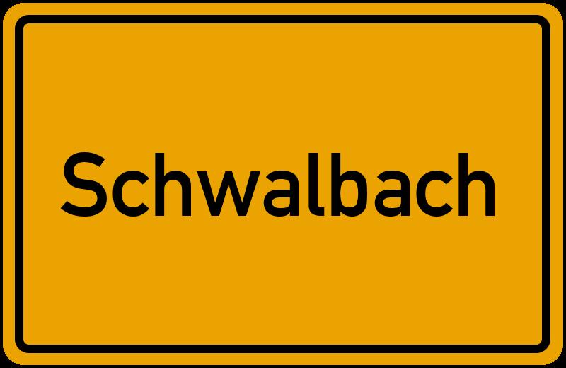 onlinestreet Branchenbuch für Schwalbach