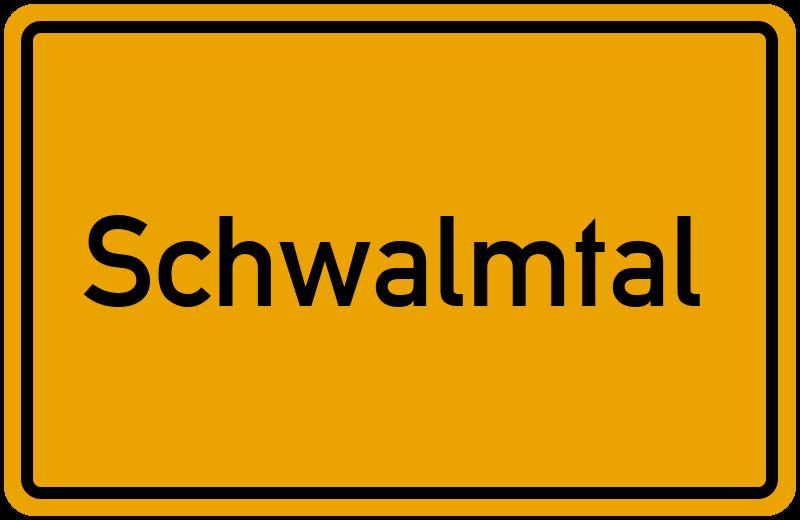 onlinestreet Branchenbuch für Schwalmtal